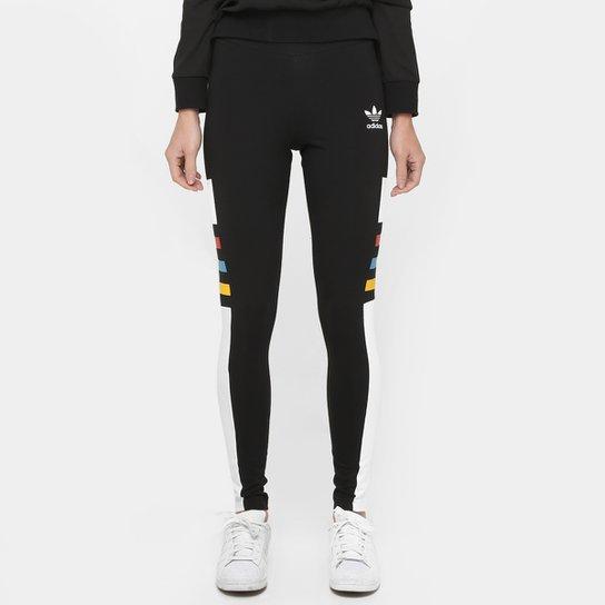 8a92b7c34 Calça Legging Adidas Originals Graphic Tig - Compre Agora | Netshoes