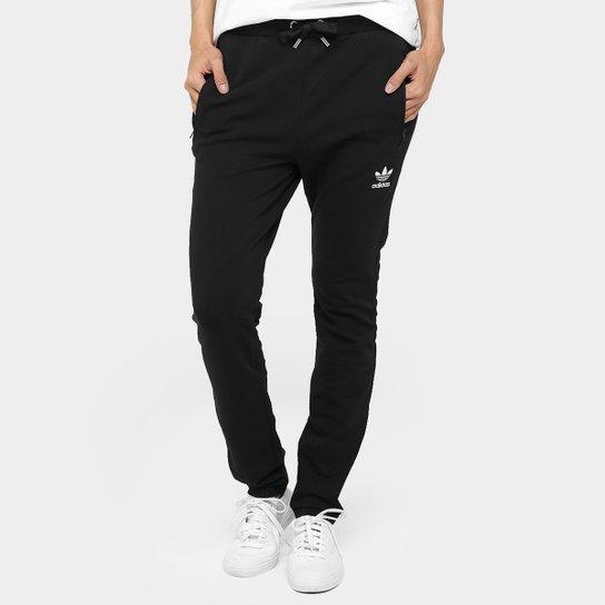 f72112fa8a Calça Adidas Slim Tp Open Hem - Compre Agora