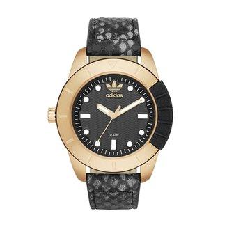 15b8752122b Relógio Adidas Analógico Originals ADH3052