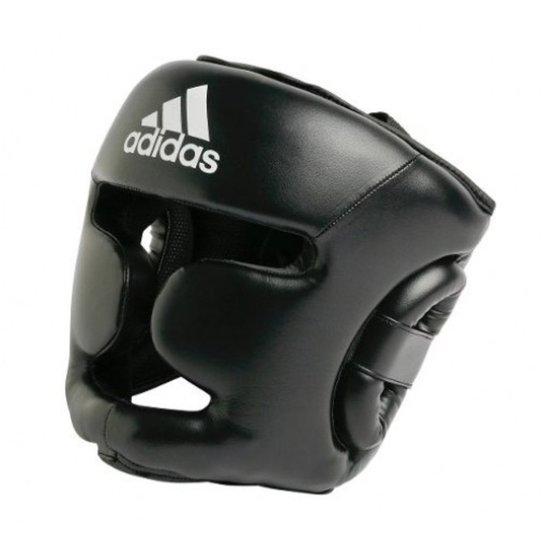 Protetor De Cabeça Adidas Top Protection - Compre Agora   Netshoes b72f16cd25