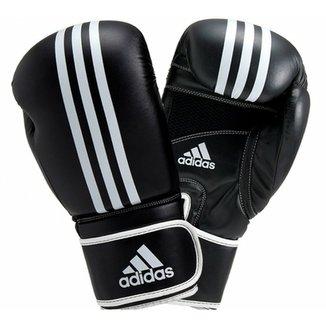 bdc51e73a Luva De Boxe Adidas Impact Climacool 16 Oz