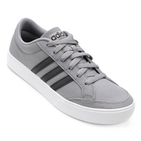 b27ec34175c Tênis Adidas Vs Set Masculino - Compre Agora