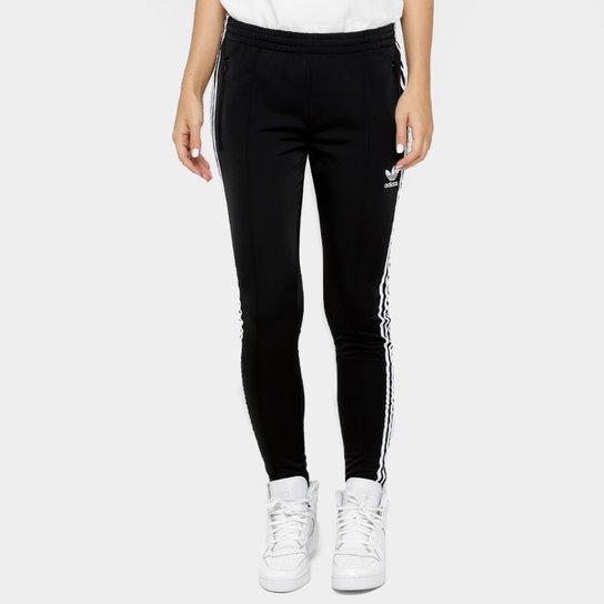 8dd268b43 Calça Adidas Sst Tp | Netshoes