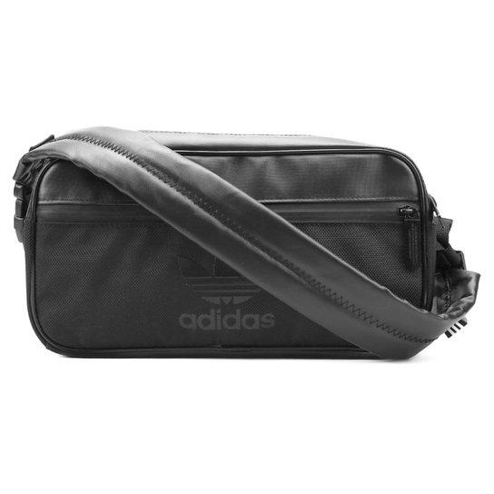 cf3b72ee5 Pochete Adidas Ac Sport   Netshoes