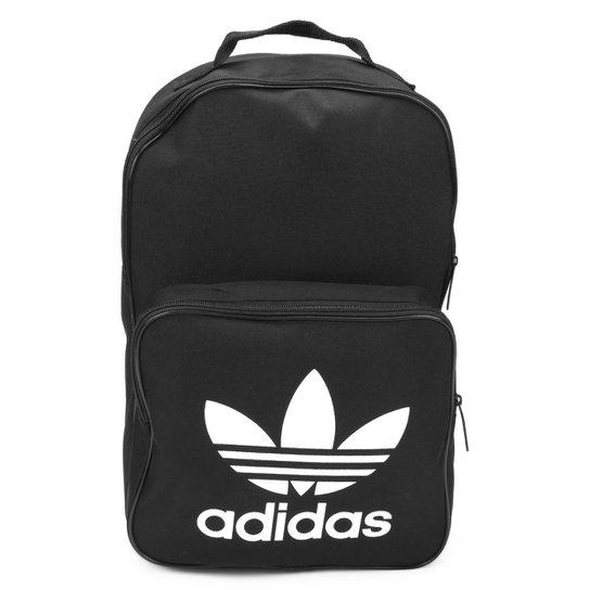 82c7f01b6 Mochila Adidas Originals Trefoil Bolso Notebook | Netshoes