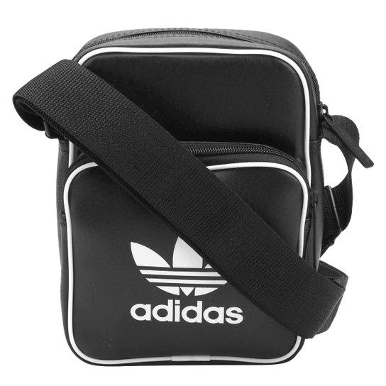 430465ec8 Bolsa Adidas Mini Bag Classic | Netshoes