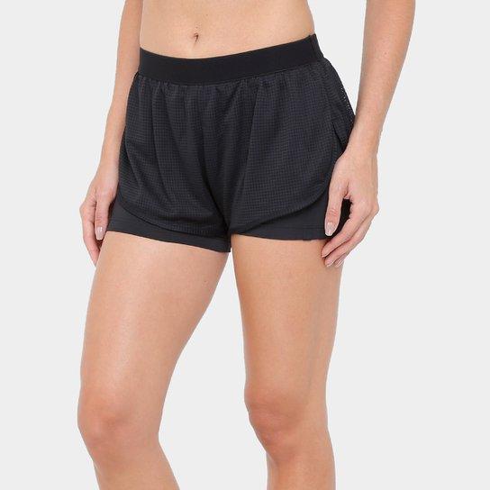 c2d0664a8 Short Adidas Vwo Dual Feminino | Netshoes