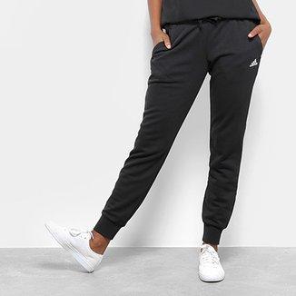 f296e9a1db3 Calça Adidas Essential Solid Feminina