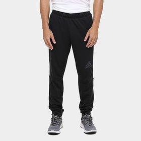 d40ab7fb7c Calça Adidas Moletinho Essentials - Compre Agora