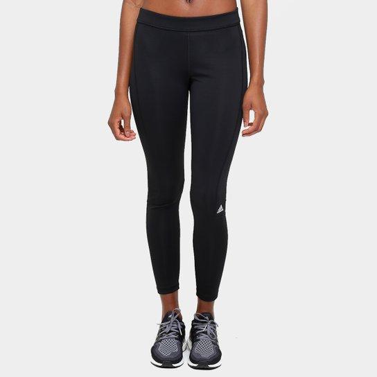 Calça Legging Adidas Techfit Long Feminina - Compre Agora  d2083a5a628