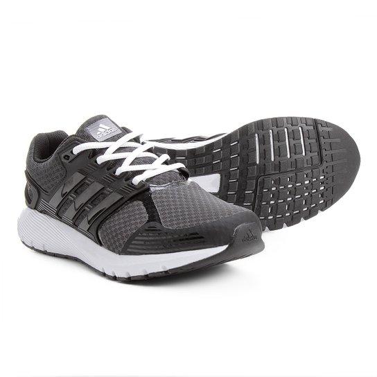 Tênis Adidas Duramo 8 Feminino - Preto - Compre Agora  956ef284b0b5c