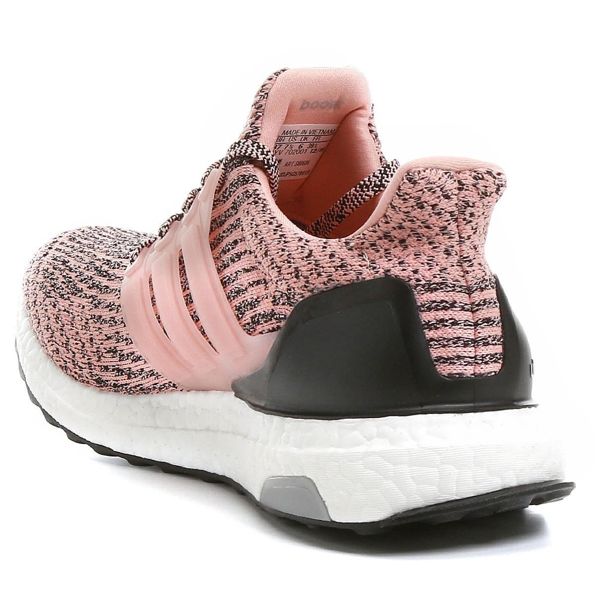 seguridad futuro civilización  Tênis Adidas Ultra Boost Feminino