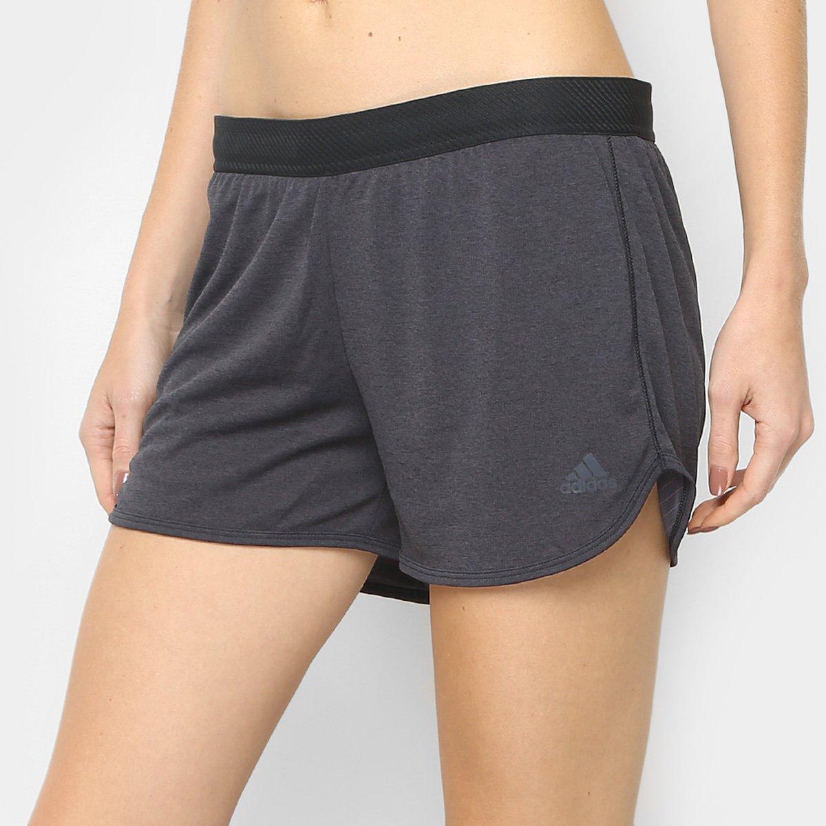301a6f7c3 Short Adidas Corechill Climachill Feminino