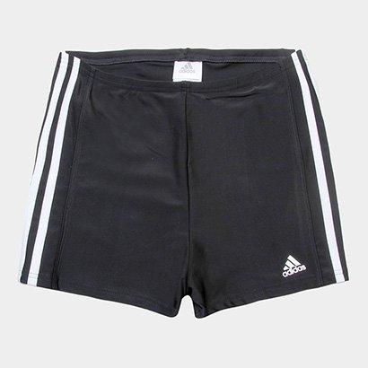 Sunga Adidas Boxer Infantil Ec3S Y