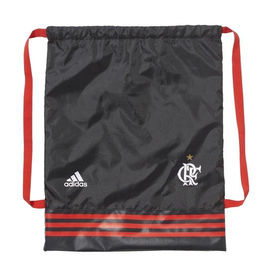 Sacola Adidas Flamengo Crf Ref  Gb Ax6610 - Compre Agora  fb24622afa164