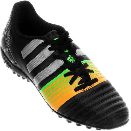 Chuteira Society Adidas Nitrocharge 4.0 - 41 - Compre Agora  0d315f69de5d7