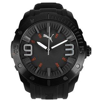 c9c7be177ca Relógio Puma Analógico Echo 96249GPPSPU Masculino