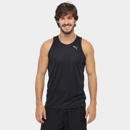 Regata Puma Core-Run Masculina - Compre Agora  5d65f9af85301