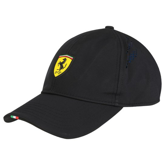 6295a6d09817b Boné Puma Fanwear Force Scuderia Ferrari - Compre Agora
