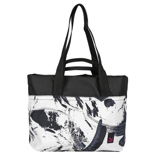Bolsa Puma Shopper Prime Large Feminina - Compre Agora  e7431febb5b
