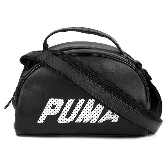 f1d84567e74b4 Bolsa Puma Mini Bag Prime Mini Grip Feminina - Compre Agora
