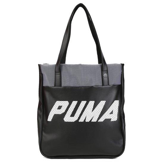 6e3d301221856 Bolsa Puma Styfr-Prime Shopper - Compre Agora