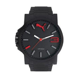 6af0876b9ea Relógio Puma 96294G0PSNV3 50mm