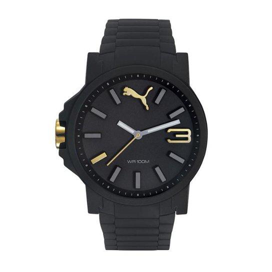 bab4d685bf810 Relógio Puma 96295G0PSNV1 45mm | Netshoes