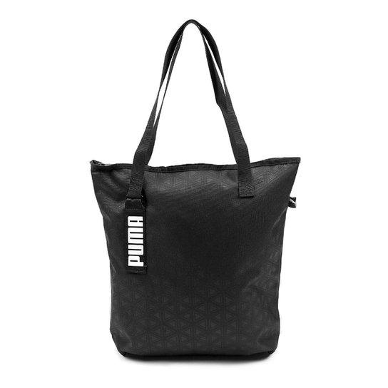 010ee51551526 Bolsa Puma Shopper Core Active Feminina - Compre Agora