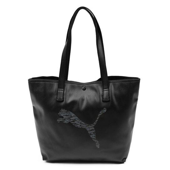 Bolsa Puma Tote - Shopper Prime Large Feminina - Compre Agora  7a642a0c54f