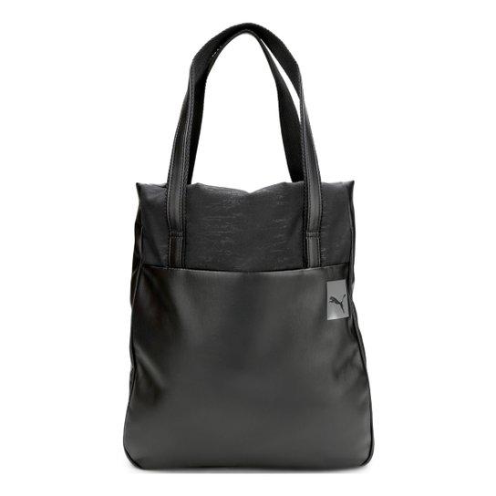 Bolsa Puma Shopper Prime Feminina - Compre Agora  dc52574e872