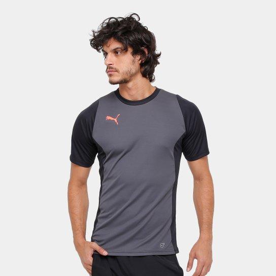 10f828e5f00be Camisa Puma Training Masculina | Netshoes