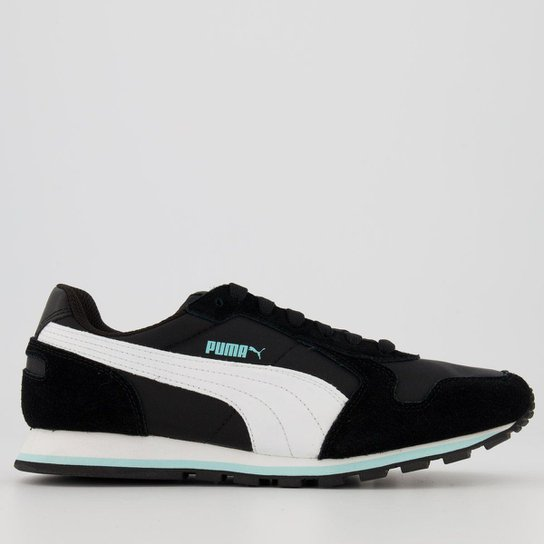 Tênis Puma ST Runner Nylon - Compre Agora  792e77d6e2edf