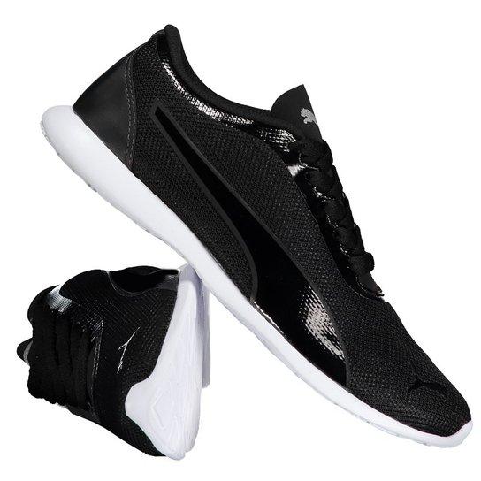 ... Tênis Puma Vega Feminino - Compre Agora Netshoes 289a9965adc950  Tênis  Adidas Vs Advantage Clean Feminino Preto - FutFanatics 22ac530a5b38d0 ... edbbcfe80de
