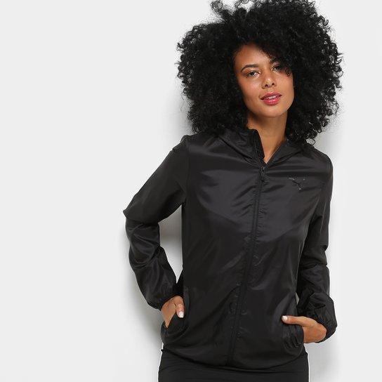 ed09c13a3 Jaqueta Puma Ess Solid Windbreaker Feminina - Compre Agora | Netshoes