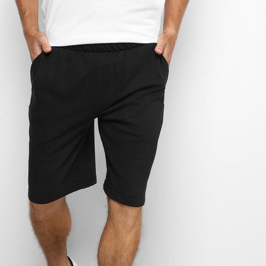 619820647aec7 Bermuda Puma Rebel Sweat Shorts Masculina | Netshoes