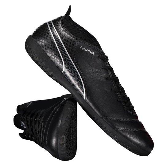 946c2e77a02 Chuteira Puma One 17.4 IT Futsal - Compre Agora