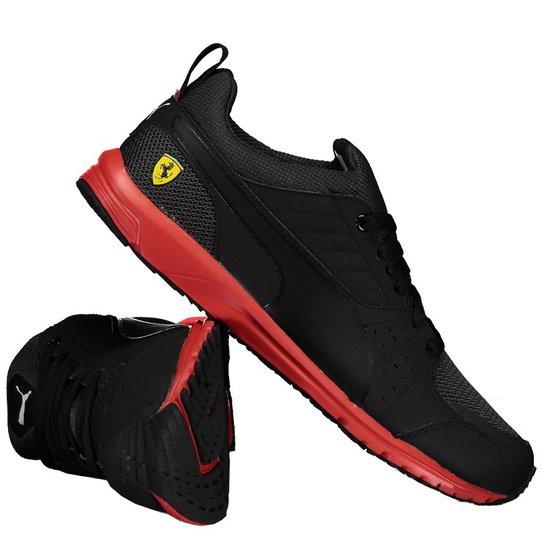 436f99517 Tênis Puma Scuderia Ferrari Pitlane 1.5 - Compre Agora | Netshoes