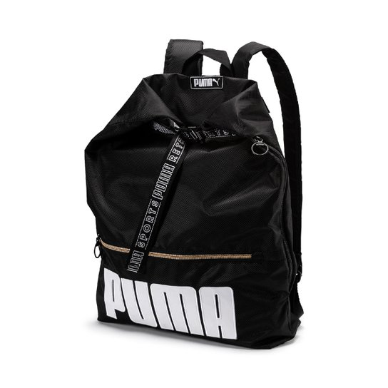 7102d1399 Mochila Puma Prime Street 2 Way Backpack | Netshoes