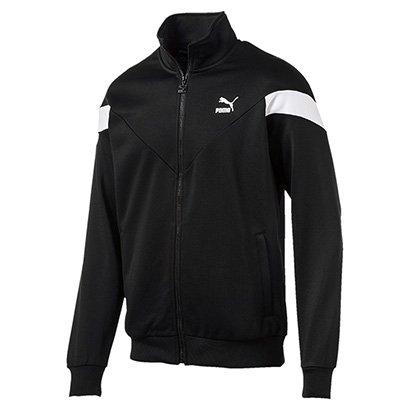 Jaqueta Puma Iconic Mcs Track Jacket Masculina