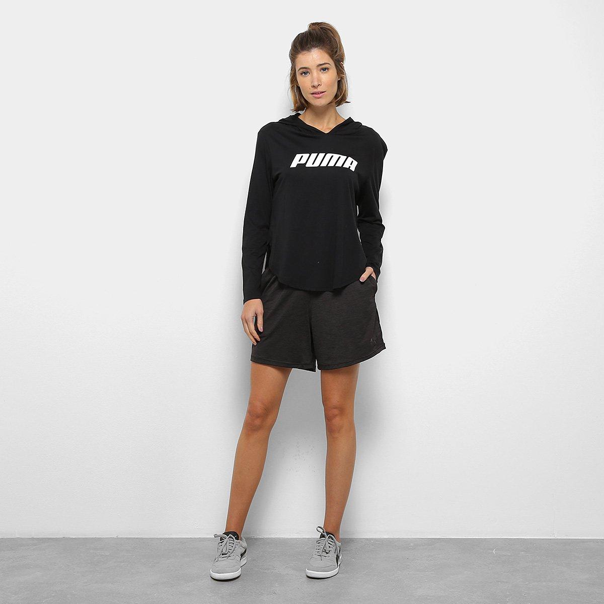 Short Puma Soft Sports Drapey Feminino - Tam: P - 2
