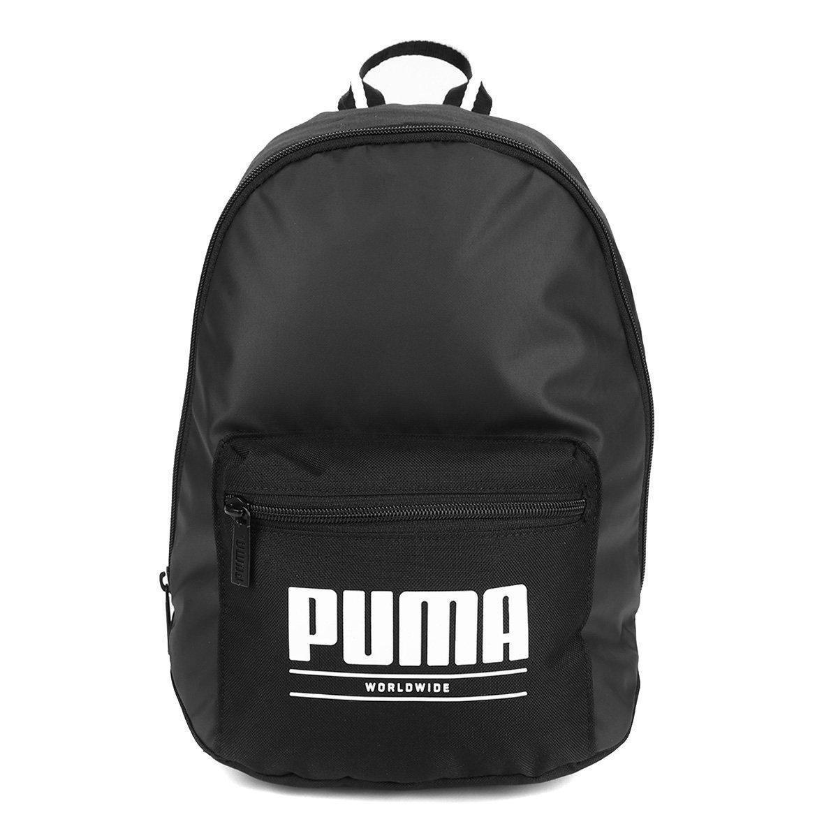 Mochila Puma Core Archive