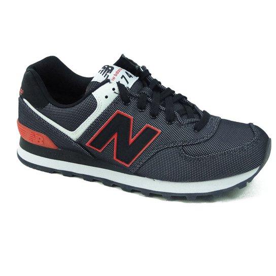 1302e19bec0 Tênis New Balance 574 - Compre Agora