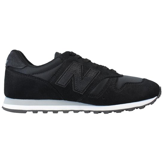 ce93ee423 Tênis New Balance 373 Casual Feminino - Preto | Netshoes