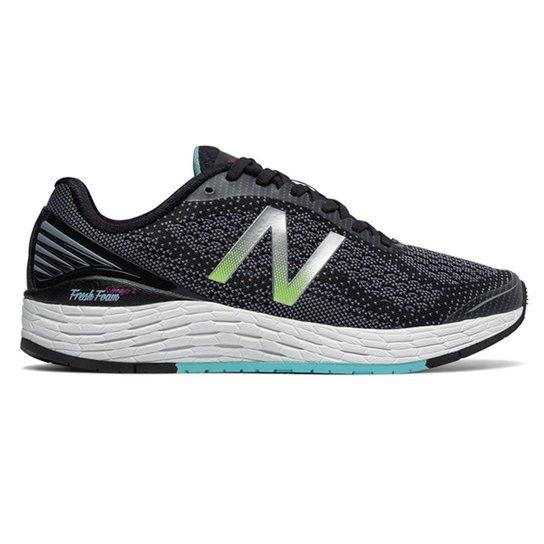 225265ad158d63 Tênis New Balance Fresh Foam Vongo v2 Feminino - Preto | Netshoes