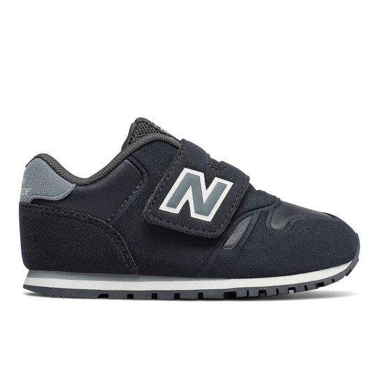 435b06b5e2c Tênis Bebê New Balance 373 Masculino - Preto - Compre Agora
