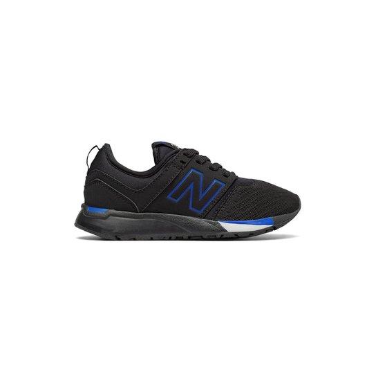 922068dea79 Tênis Infantil New Balance 247 Masculino - Compre Agora