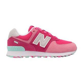 cc2b717442c New Balance - Produtos para Meninas - Infantil