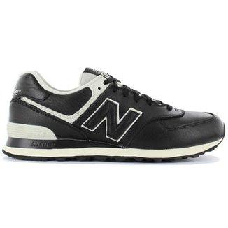 1670cc12853 Tênis New Balance 574 Masculino