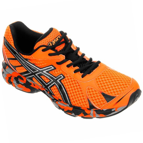 a3e0e6d00c Tenis Running Asics Accelerato - Compre Agora